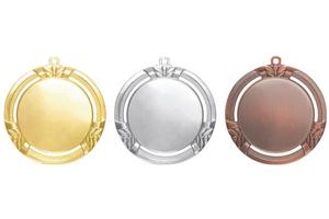 Medaille E251 Ø 70 mm