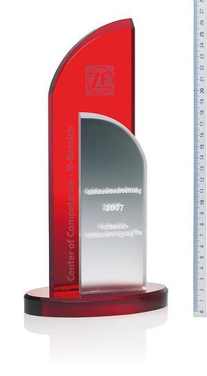 Fire Wing Award 7339