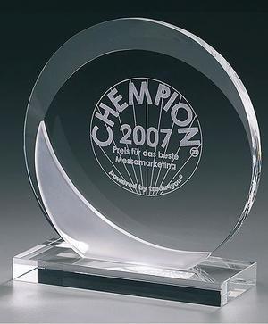 Crystal Ice Eclipse Award 7900